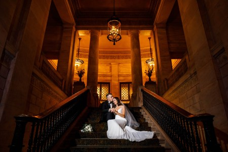 Marble Room weddings
