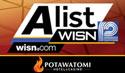 WISN a list logo