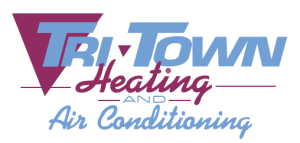 Try Town Heating and Air Conditioning logo