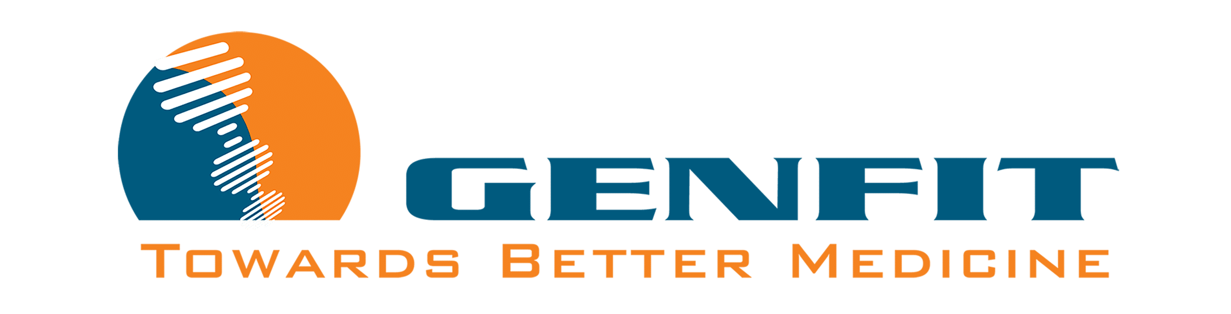 Image result for Genfit SA