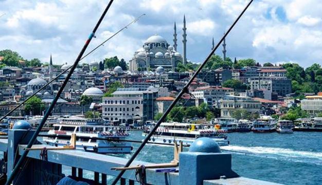 Lelaki Ini Kongsikan Pengalaman Hilang RM2800 Ketika Travel di Istanbul 2