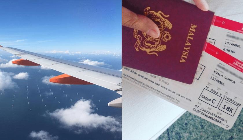 Cara Nak Beli Tiket Flight Murah Yang Ramai Tak Tahu 8