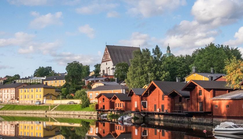 Finland Negara Di Ranking Pertama Negara Paling Gembira. Malaysia Pula Bagaimana? 1