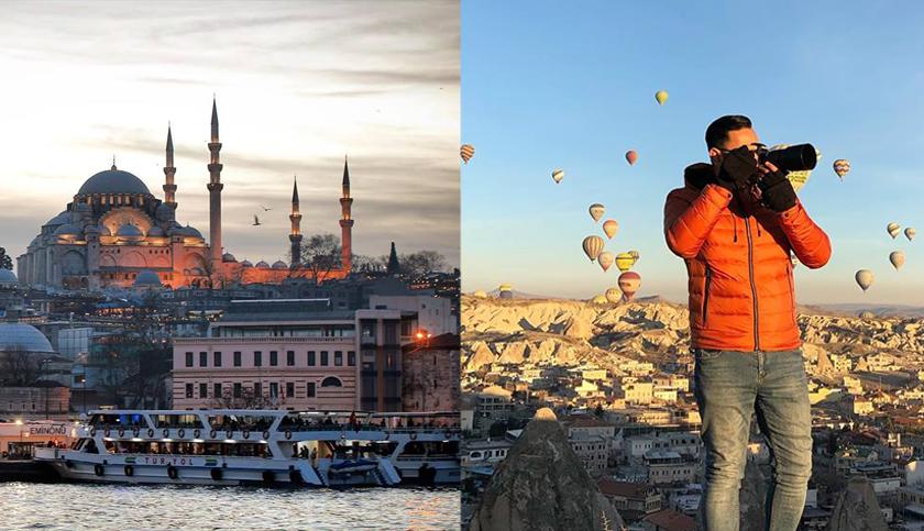 Menjelajahi Turki Selama 11 Hari Dengan Modal Hanya RM3750. Memang Sempoi! 1