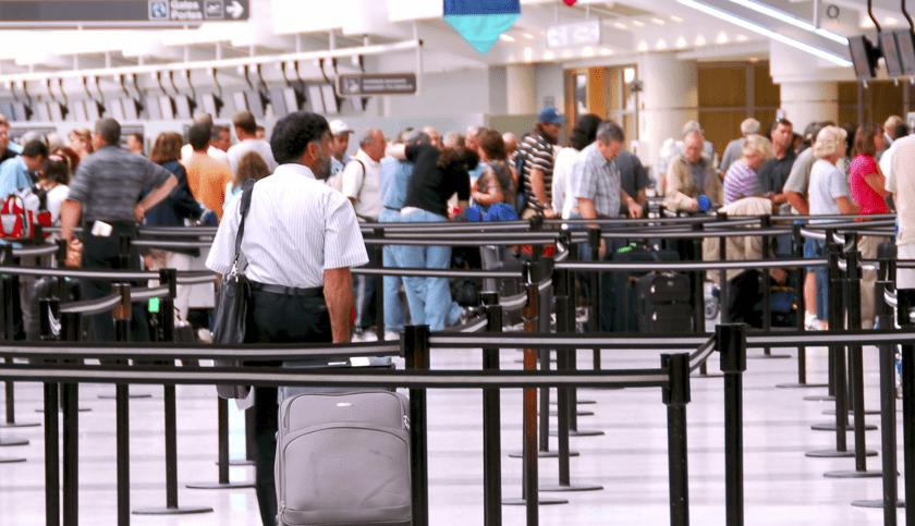 Awas Taktik Pengedar Dadah Di Airport.  Gadis Ini Kongsikan Detik Hampir Terkena. 8