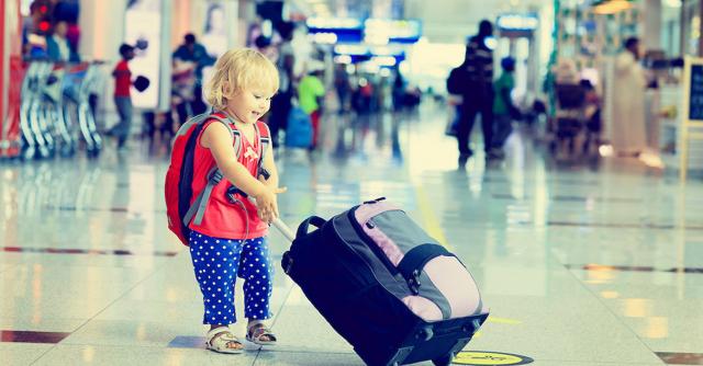 5 Tips Keselamatan & Keselesaan Ketika Travel Bersama Anak