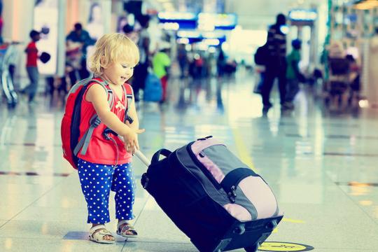 5 Tips Keselamatan & Keselesaan Ketika Travel Bersama Anak 1