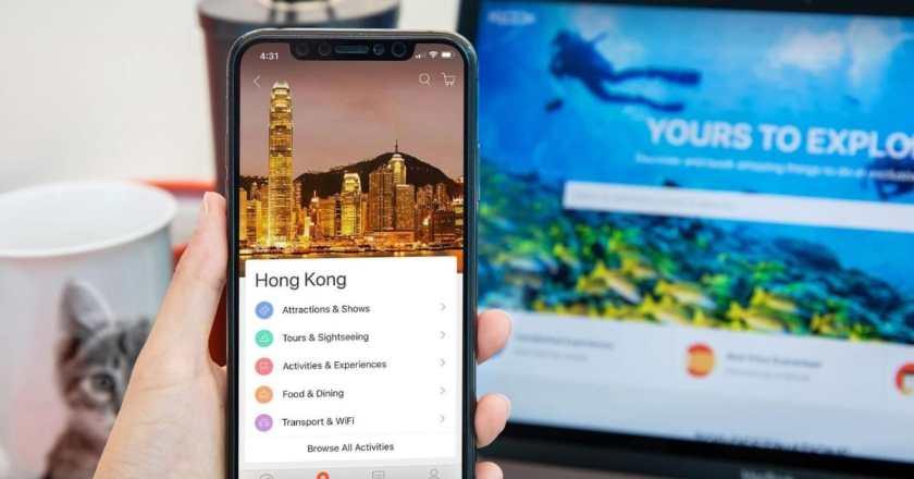 Apps Telefon Pintar Untuk Jimatkan Duit Kepada Anda Yang Suka Bercuti. Berbaloi! 4