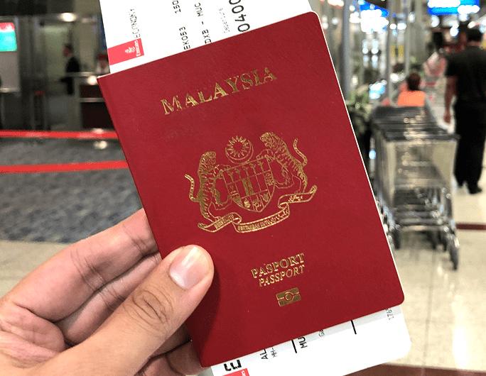 Rakyat Malaysia Ingin Ke Luar Negara Kini Dikenakan Levi 2