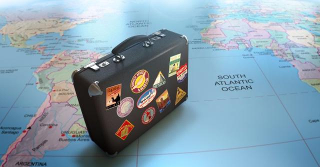 Tips Elak Menjadi Sasaran Dirompak Ketika Travel
