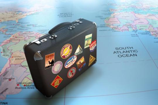 Tips Elak Menjadi Sasaran Dirompak Ketika Travel 3