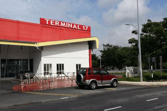 Setanding TBS, Lihat Terminal Bas Shah Alam Yang Terbaru 1