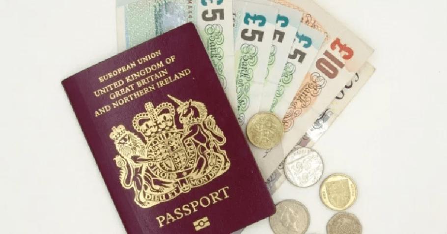 Tahukah Anda Ada 4 Warna Passport Utama Di Dunia. Ini Maksud Setiap Warna 2
