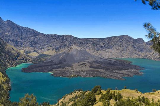 Gunung Rinjani Dibuka Untuk Pendaki Tapi Bersyarat 9