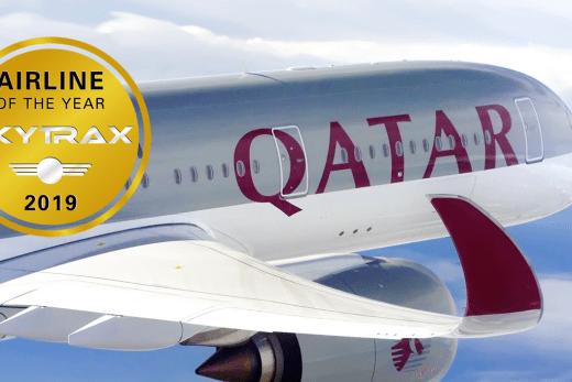 Air Asia & Qatar Airways Ungguli Anugerah Syarikat Penerbangan Dunia Skyrax 2019 10