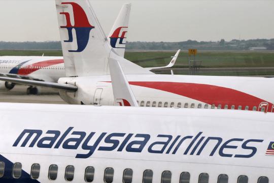 Malaysia Airlines Dapat 4 Tawaran Daripada Anak Tempatan Untuk Pemulihan 10