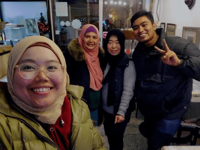 Bercuti Ke Seoul & Jeju Selama 8 Hari Dengan Kos RM1500 Termasuk Flight. Berbaloi Sangat! 2