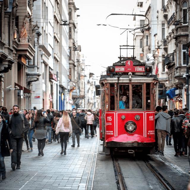 Menjelajahi Turki Selama 11 Hari Dengan Modal Hanya RM3750. Memang Sempoi! 17