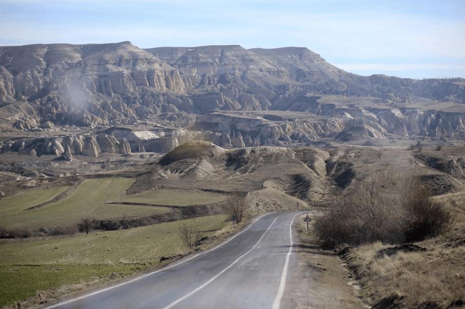 Menjelajahi Turki Selama 11 Hari Dengan Modal Hanya RM3750. Memang Sempoi! 45