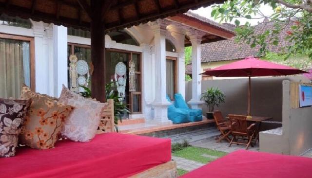 Hostel Bajet Di Bali Bawah RM30 Yang Disyorkan Untuk Backpackers 11