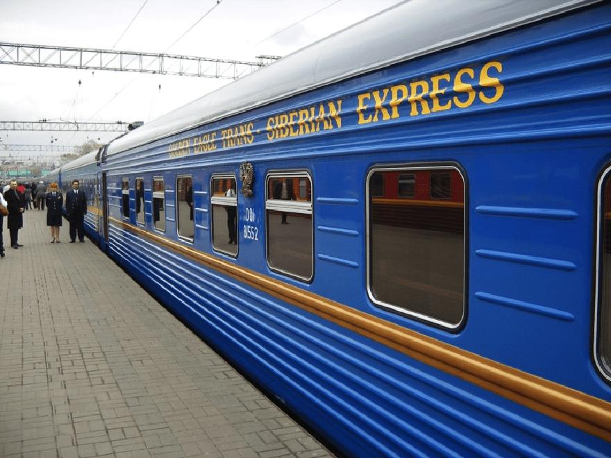 Tips Solo Backpacker Trans Siberian Railway 2