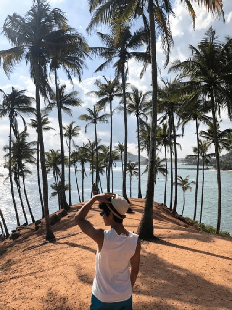 Itinerari Hiddens Gems Di Sri Lanka Selama 8H7M. Berbaloi Sangat! 10