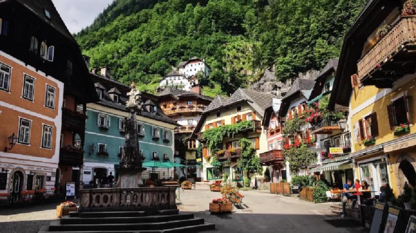 Inilah 7 Lokasi Di Asia Yang Buatkan Anda Seakan Di Eropah 14