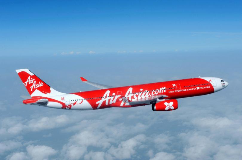 AirAsia X Lancar Laluan Ke Eropah Melalui Thailand 2