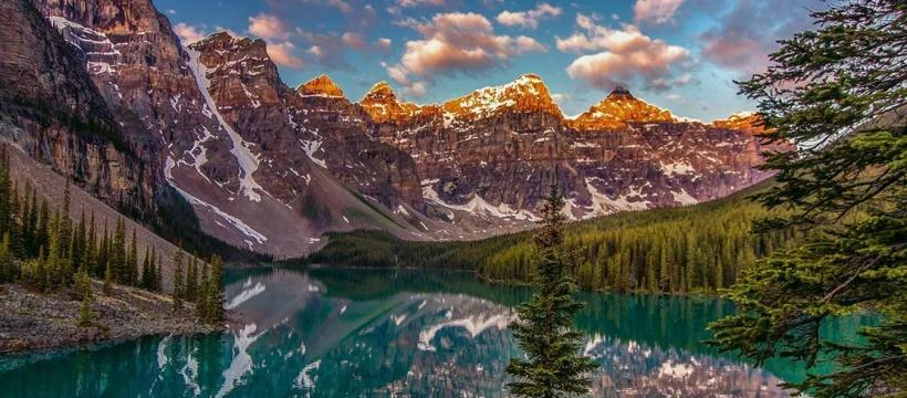 Tips & Sebab Kenapa Kena Singgah Di Banff National Park Bila Anda Melancong Ke Kanada 4