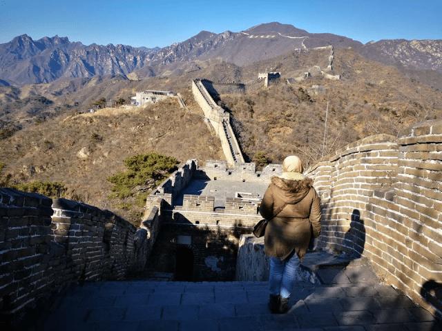 Tips & Itinerari Ke China Selama 10 Hari Dengan Kos RM2500 All In 11