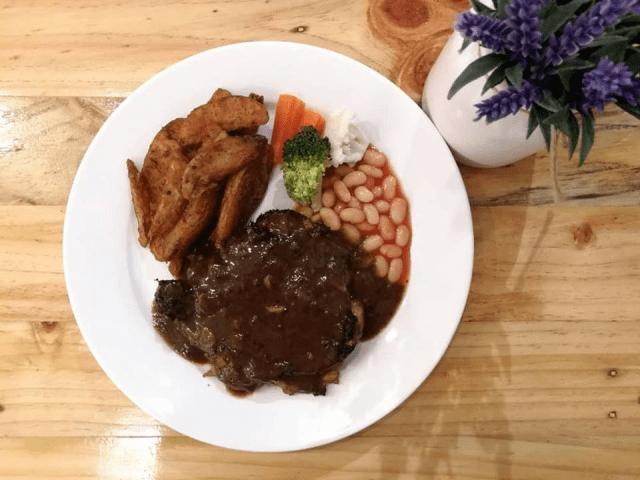 Lokasi Lepak Dan Makan Hispter Di Terengganu! Baru La Cool 20