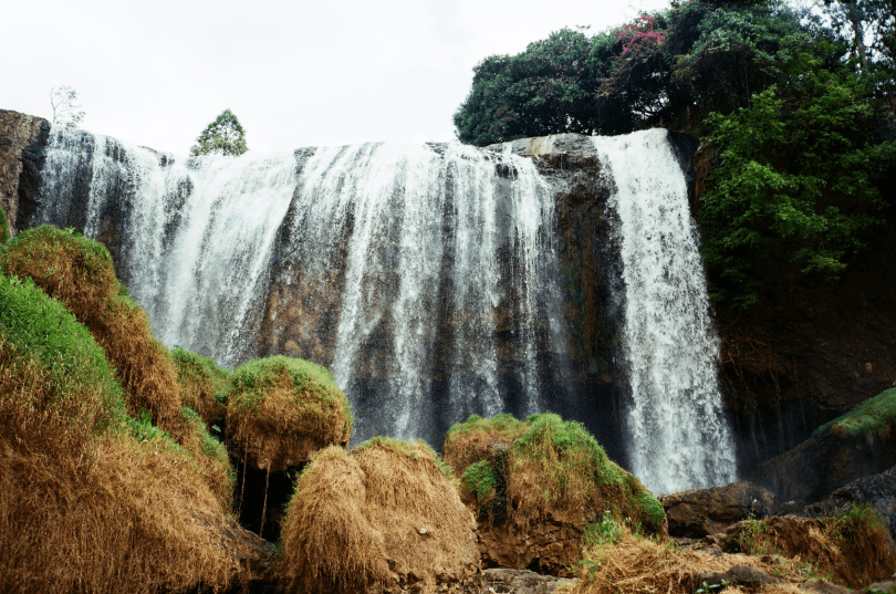 12 Tempat Menarik Di Dalat Vietnam. Peminat 'Nature' Pasti Suka Ini! 6
