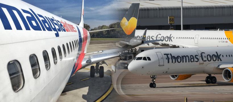 Malaysia Airlines Bantu Pelanggan Thomas Cook Yang Terkandas Pulang 1