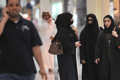 Arab Saudi Benarkan Bukan Mahram Sebilik. Ramai Salah Anggap 11