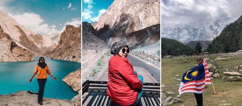Tak Singgah Tempat Ini Di Pakistan Anda Memang Rugi! 1