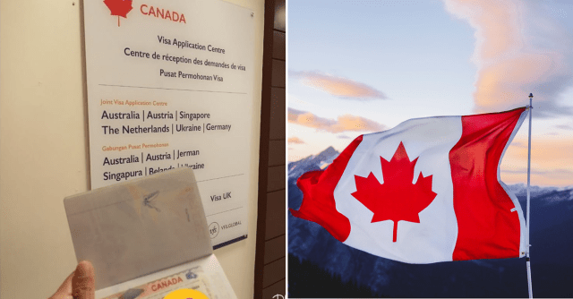 Langkah Mudah Cara Mohon Visa Kanada