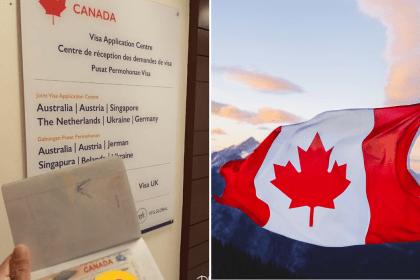 Langkah Mudah Cara Mohon Visa Kanada 3