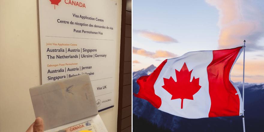 Langkah Mudah Cara Mohon Visa Kanada 1