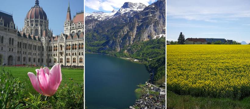 Itinerari Roadtrip Ke Kawasan Perkampungan Di 6 Negara Eropah. Cantiknya! 2
