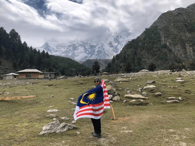 Tak Singgah Tempat Ini Di Pakistan Anda Memang Rugi! 4