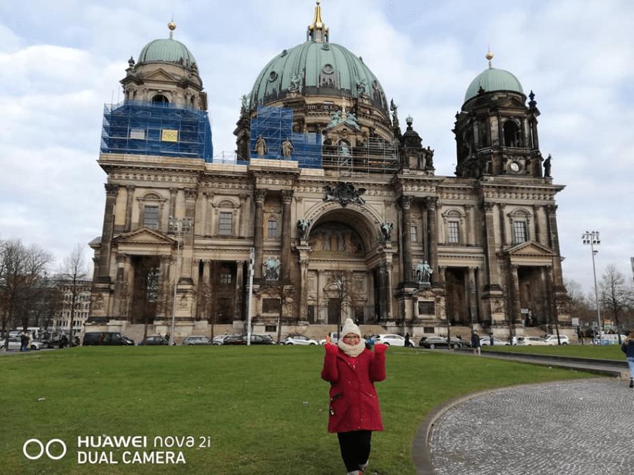 Gadis Ini Kongsikan Itinerari Trip Solo Melancong ke Eropah (13 Negara) Dengan Kos Hanya RM 7072 5