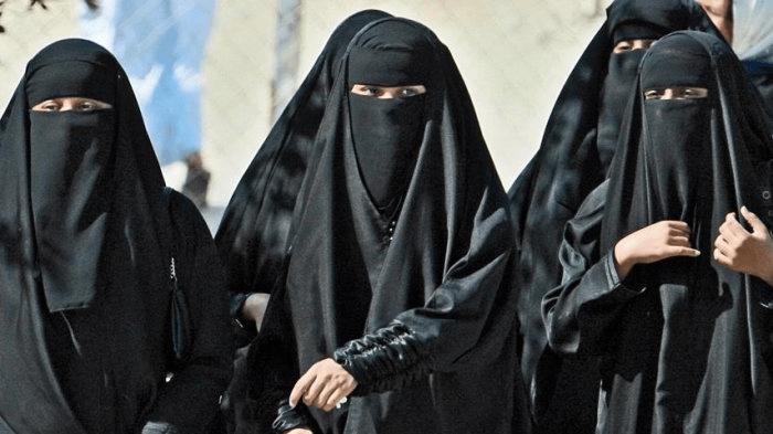 Arab Saudi Benarkan Bukan Mahram Sebilik. Ramai Salah Anggap 2