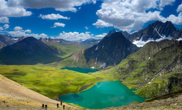 Tak Ke Tempat-Tempat Ini Bila Melancong Ke Kashmir Belum Lengkap Pengembaraan Anda! 9