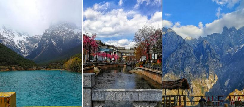 Permandangan Cantik Dijanjikan Di Wilayah Selatan China Ini. Pasti Berbaloi Untuk Pencinta Alam! 1