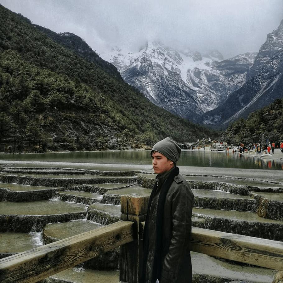 Permandangan Cantik Dijanjikan Di Wilayah Selatan China Ini. Pasti Berbaloi Untuk Pencinta Alam! 10
