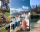 Trip Melancong ke Eropah Idaman Ramai Orang, Tawan 14 Negara. Wanita Ini Kongsikan Itinerarinya 18
