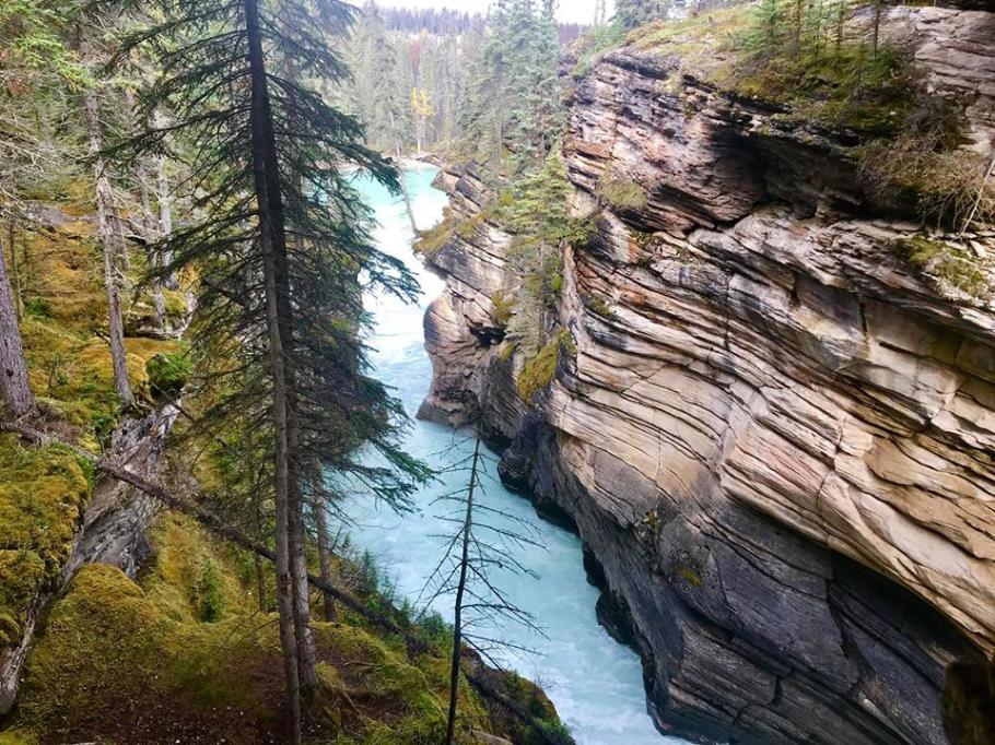 Wanita Ini Kongsikan Kecantikkan Kanada,  'Wishlist' Yang Mesti Jika Anda Sukakan 'Nature' 6