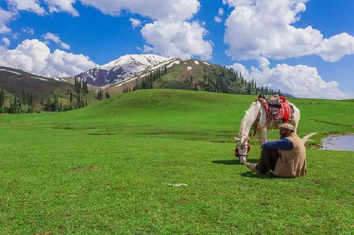 Terokai 11 Lokasi Memukau Di Pakistan. Kembara Adventure Untuk Peminat Nature Cuba! 12