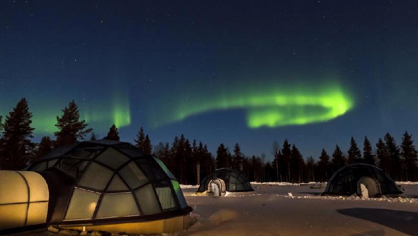 Tips Memburu Aurora Borealis. Apakah Lokasi Dan Waktu Untuk Dapat Shoot Terbaik? 7