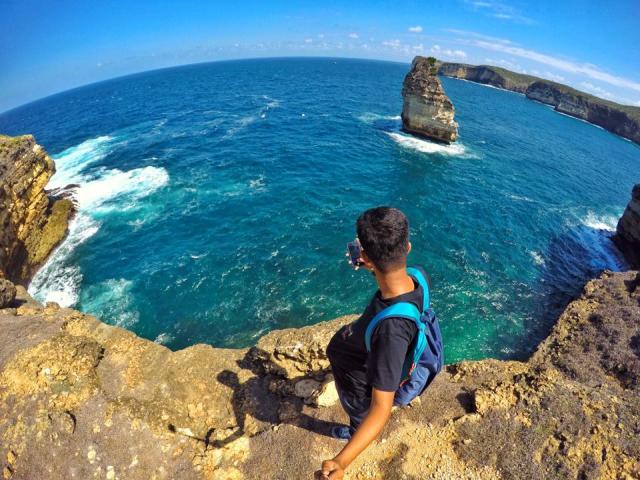Percutian Adventure. Lelaki ini Kongsi Itinerari Ke Lombok Selama 5H4M Siap Ber'camping' 2